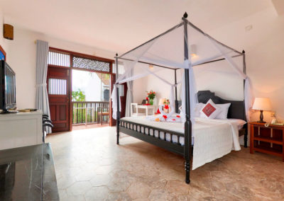 Doppelzimmer des Hoi An Ancient House Resort & Spa
