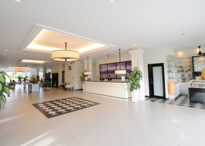 Hotel Boutique Hoi An: Lobby