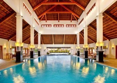 Emeralda Ninh Binh Resort: Innenpool