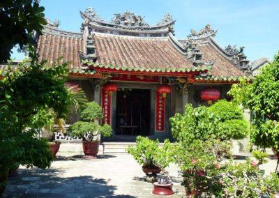 Hoi An Sehenswürdigkeiten – Hokkien Tempel