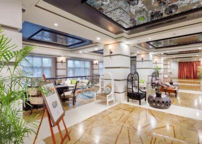 Hotel Royal Hoi An: Lobby