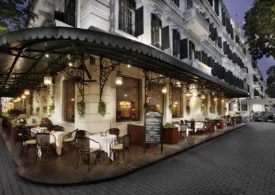 Luxushotels Vietnam erleben: Sofitel Legend Metropole Hanoi