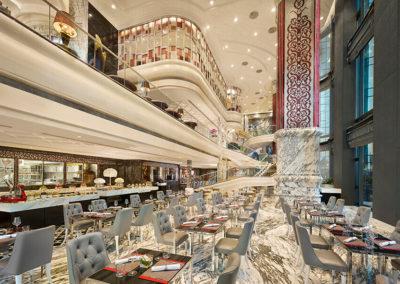 Café Cardinal des Hotels The Reverie Saigon