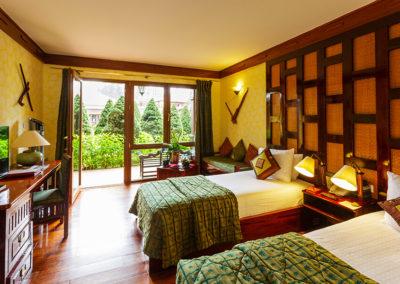 Superior Zimmer im Victoria Sapa Resort